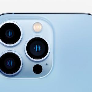 iPhone13のカメラ機能を一刀両断
