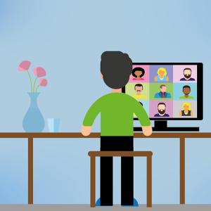 【例文まとめ】オンライン会議で使える英語フレーズ集【Zoom,Skype,Teams,Slack】