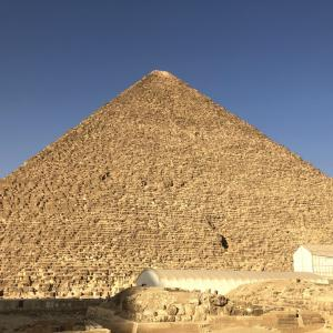 【世界遺産】古代の叡智の傑作、ピラミッドについてまとめてみた。