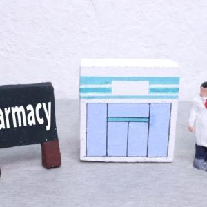 調剤薬局の倒産が、過去最多…。薬局のこれからを考えてみた。