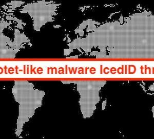Emotetに酷似したマルウェアIcedIDの脅威