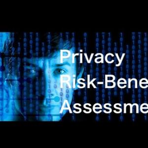 プライバシーのリスク・ベネフィット