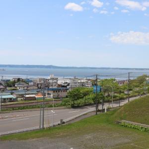 Peachひがし北海道フリーパスの旅Part9/令和3年6月8日
