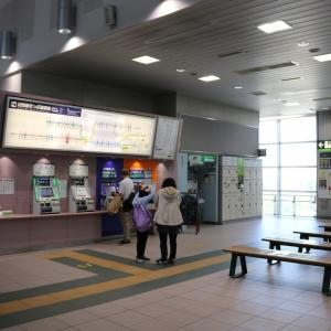 JR北海道函館本線手稲駅訪問Part4/令和3年6月9日訪問