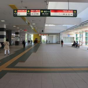 JR北海道函館本線手稲駅訪問Part5/令和3年6月9日訪問