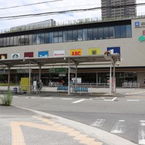 阪神バス全線完乗の旅Part61/令和3年6月29日