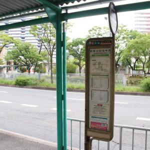 阪神電車赤胴車に会いに行く/令和3年7月13日