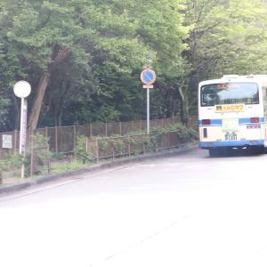 阪神バス全線完乗の旅Part64/令和3年7月15日