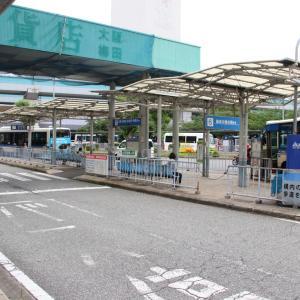 阪神バス全線完乗の旅Part65/令和3年6月22日