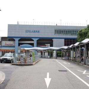 阪神バス全線完乗の旅Part66/令和3年7月18日