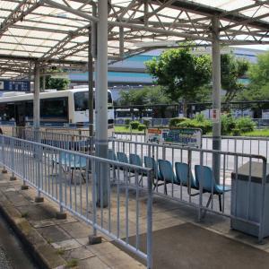 阪神バス全線完乗の旅Part67/令和3年7月20日