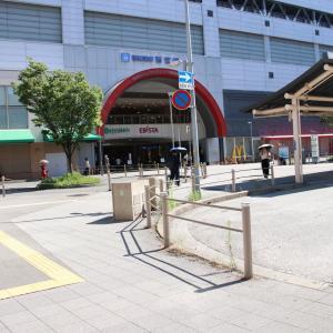 阪神バス全線完乗の旅Part70/令和3年7月21日