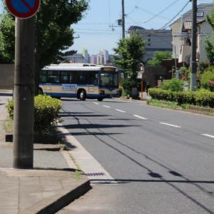 阪神バス全線完乗の旅Part71/令和3年7月21日