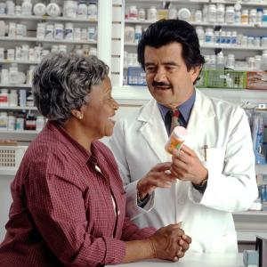 薬剤師は薬だけじゃない?栄養についても知ろう!