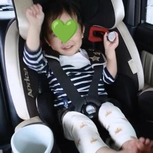 次男、1歳6ヶ月。少し言葉がでてきた!かな?