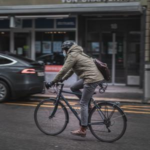 自転車通勤で交通費を支給されてもいいの?【メリットとデメリット】