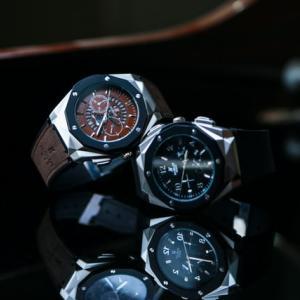 ブランド品の腕時計で不労所得を作る!【トケマッチの仕組みと評判】