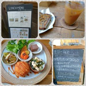 週末ランチは木更津 EARTH TREE CAFEで身体に優しいおいしさを堪能♪