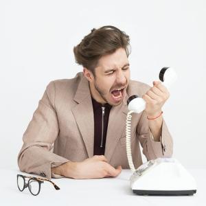 【注意喚起】電話番号「0570〜」は「かけ放題プラン」の対象外