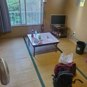 4000円の宿