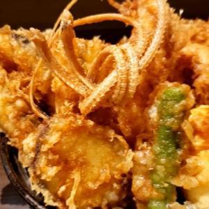 浅草の超人気店「天麩羅 秋光」さんでド迫力の「五代目天丼」を食べてきた!