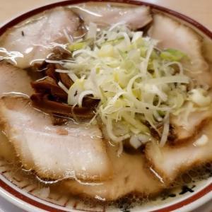 人気の「田中そば店」が近所(三郷店)にできたので食べに行ってきました!