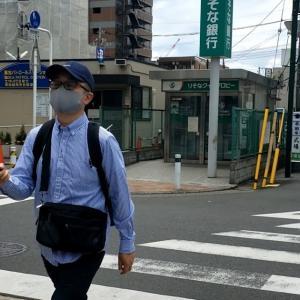 休日散歩【草加駅前】気になっていた餃子を食べに行ったけど予想外の展開に!?