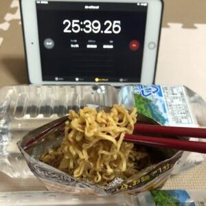避難所での食事で失敗しない方法(ローリングストック)