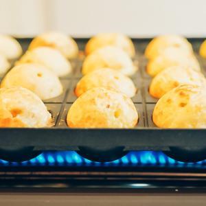 家庭用たこ焼き機の決定版!?Iwatani製「スーパー炎たこ(えんたこ)」に大満足