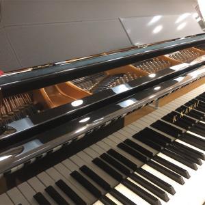 ピアノトリオ練習