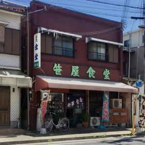 笹屋食堂 凄すぎて震えた洲本市