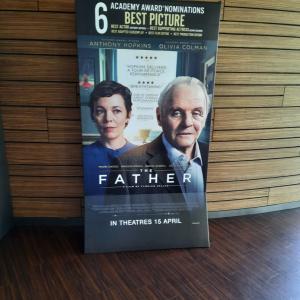 規制強化初日、映画館でびっくり