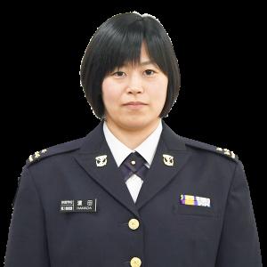 自衛官アスリート濱田尚里1等陸尉