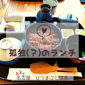 【関西グルメ】久々の出張で名古屋へ!名古屋グルメを堪能😋