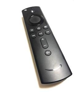 AmazonFireTVスティック使ってます