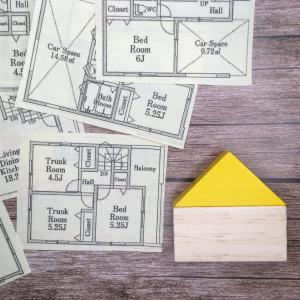 我が家のマイホーム計画①一度申込みをした建売り物件をキャンセルした理由