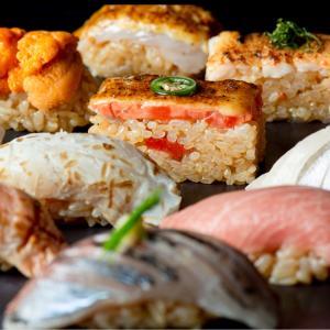 【二子玉川で子連れランチ】大人も子供も満足のお寿司