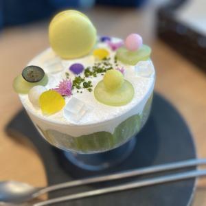 【二子玉川 カフェ】上野毛にあるパフェ専門店『ラトリエ ア マ ファソン』を気軽に味わえるTRIANGLE CAFE