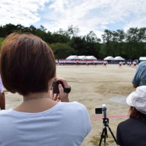 【ビデオカメラ】元販売員がえらぶ運動会にオススメ3機種