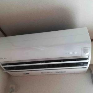 暑いのに…外だけじゃなく、家の中でもガマン?