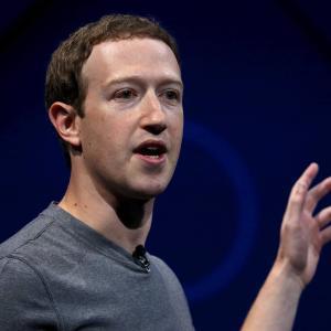 【どうした⁉】急落したFacebookを買い増しました!!