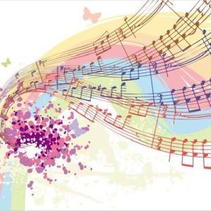音楽のセンサー