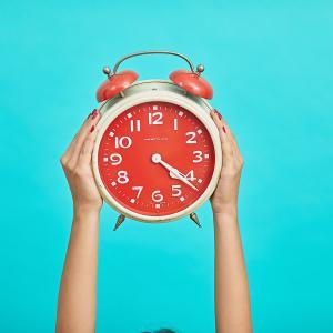 【サラリーマンブロガー必見!】ブログ時間を確保する方法3選