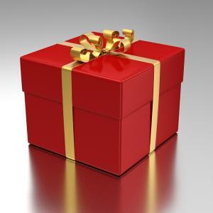 【誕生日】何をプレゼントしてますか?