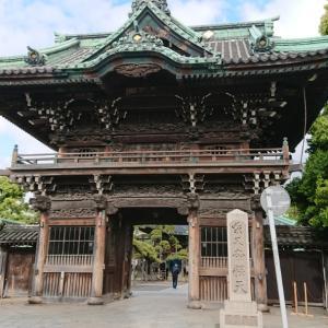 帝釈天 題経寺 / 東京都葛飾区