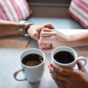 【息抜き記事】コーヒーが繋いだ、とある一組の愛の話(実話)と、その考察