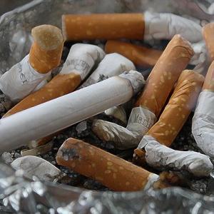 どうしてもやめられないタバコ(煙草)。健康的に「おうちカフェ」でコーヒーや紅茶を嗜みたい方へ