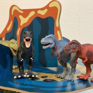 子供が欲しがる!リアルな恐竜フィギュアを一挙大公開!!