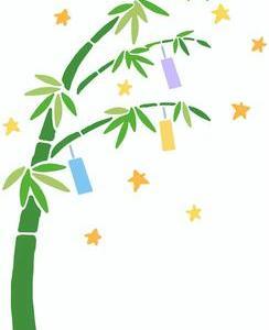 おひとり様 七夕祭り⁉️明日から開催‼️