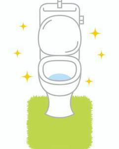 おひとりさま トイレにマット敷く敷かない⁉️からの大論争‼️